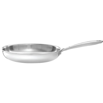 """OXO® Pro 8"""" Stainless Steel Fry Pan"""