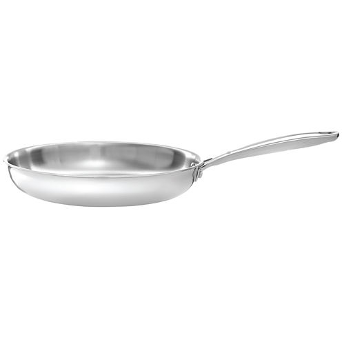 "OXO® Pro 10"" Stainless Steel Fry Pan"