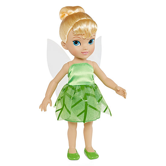 Disney Collection Tinker Bell Toddler Doll JCPenney 5d78c61cbe