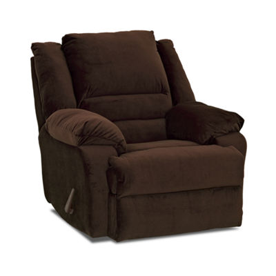 Big & Tall Marcus Fabric Recliner