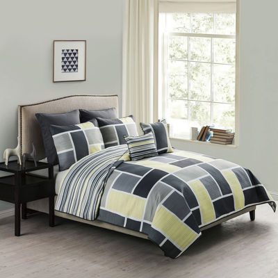 VCNY Morgan 7-pc. Quilt Set