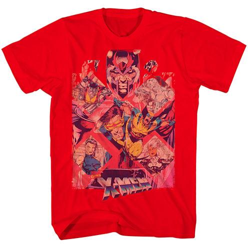 Marvel X-MEN Magneto Graphic T-Shirt