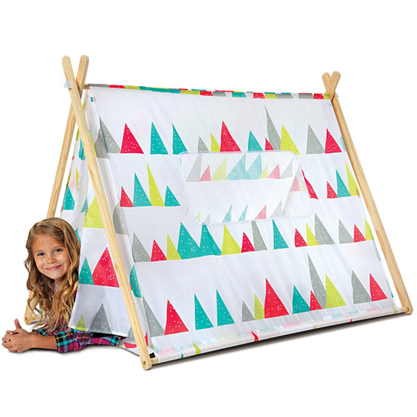 Discovery Kids Foldable Play Tent