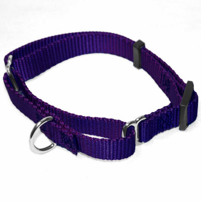 Majestic Pet Adjustable Martingale Dog Training Collar