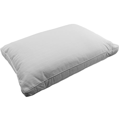 St. James Home Twice As Nice Duet Pillow with Nanofeathers and Microgel