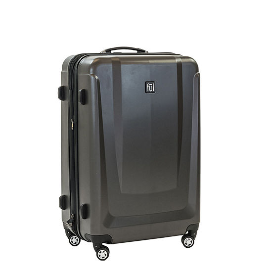 ful Load Rider Series Hardside 20'' Spinner Upright Luggage