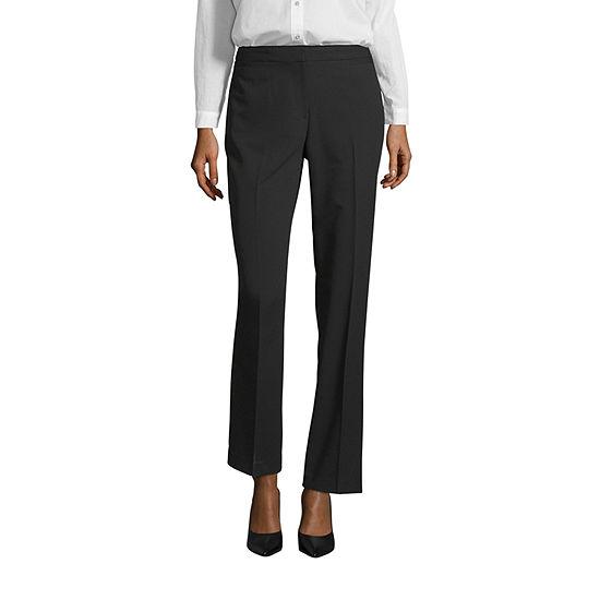Liz Claiborne Audra Trouser Pant - Tall