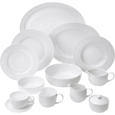jcpenney.com | Bone China Dinnerware Collection