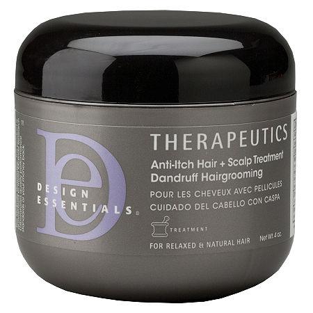 Design Essentials Therapeutics Anti-Itch Treatment - 4 oz., One Size , No Color Family