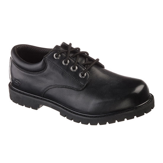 Skechers Relaxed Fit ... Cottonwood Elks SR Men's Non-Slip Work Shoes cheap price in China really cheap price outlet how much quality free shipping tPJ5re