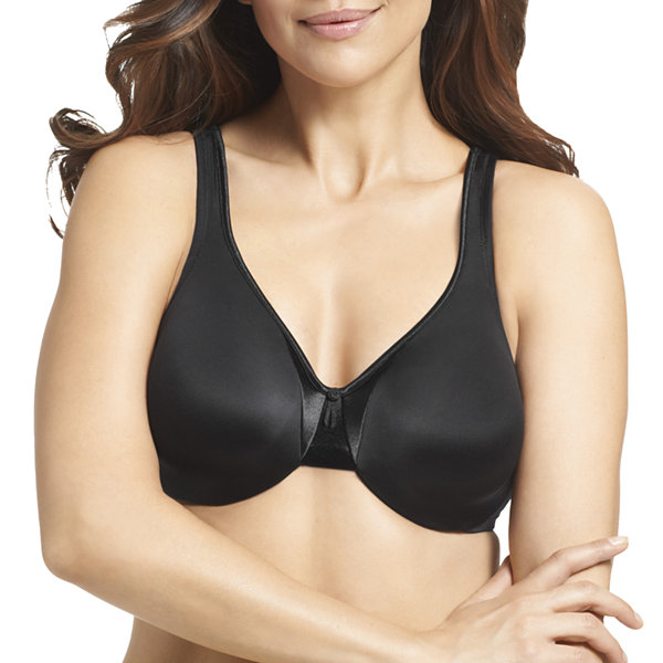 Olga® Signature Satin Underwire Support Bra 35002