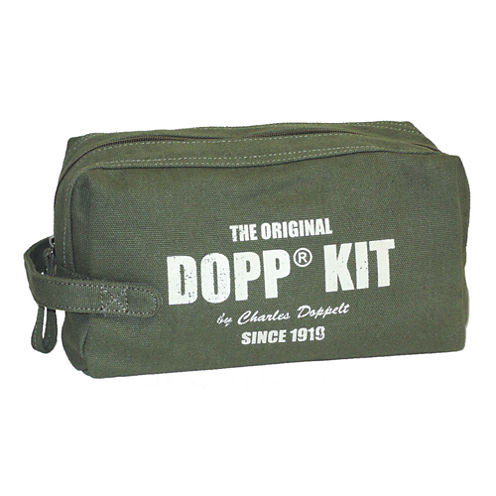 Dopp Legacy One Zip Travel Kit