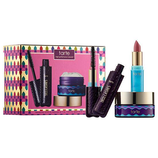 tarte Girl Boss Goodies Skin & Makeup Mini Set ($34.00 value)