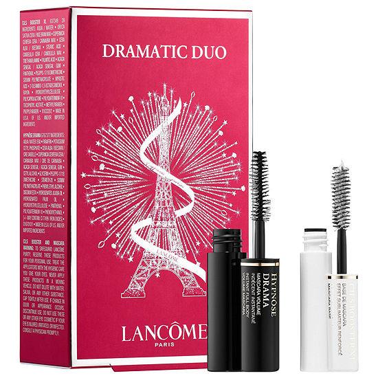 Lancôme Dramatic Duo Mascara Set