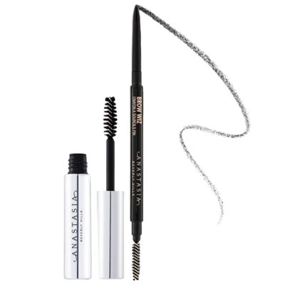 Anastasia Beverly Hills Ride or Die Brow Duo