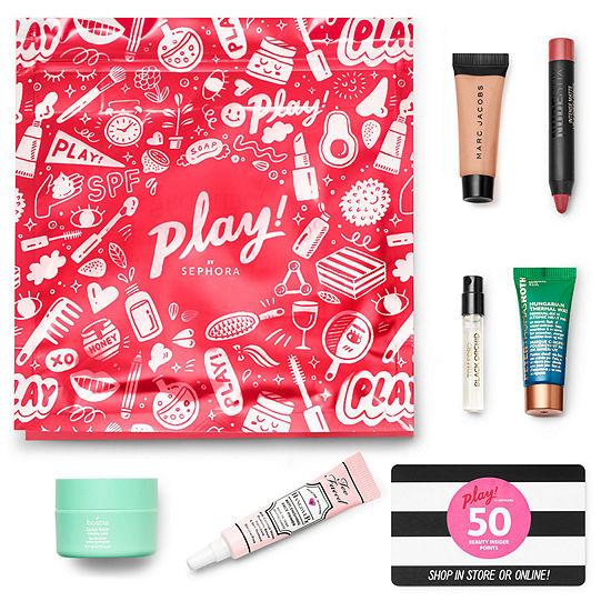 Play By Sephora Play By Sephora Next Gen Beauty Shaded