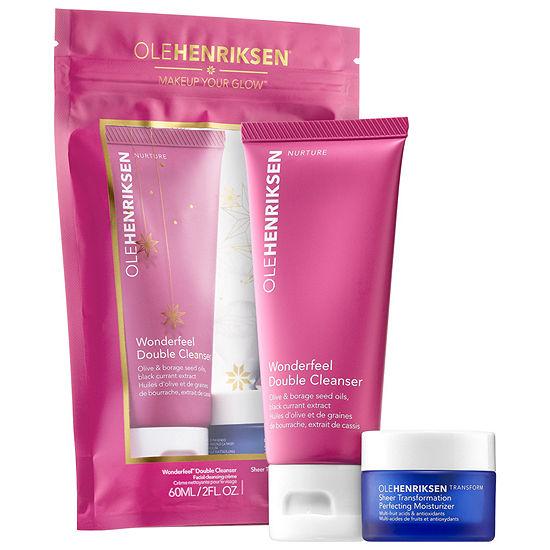 OLEHENRIKSEN Makeup Your Glow™ - Skincare Duo for Makeup Lovers