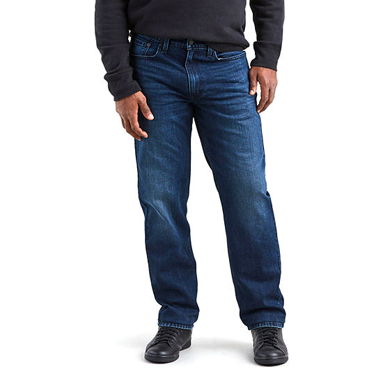 Levis Mens Tapered Relaxed Fit Jean Big And Tall