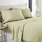 Auraa Elegance 800tc Sateen Deep Pocket Sheet Set Not Applicable
