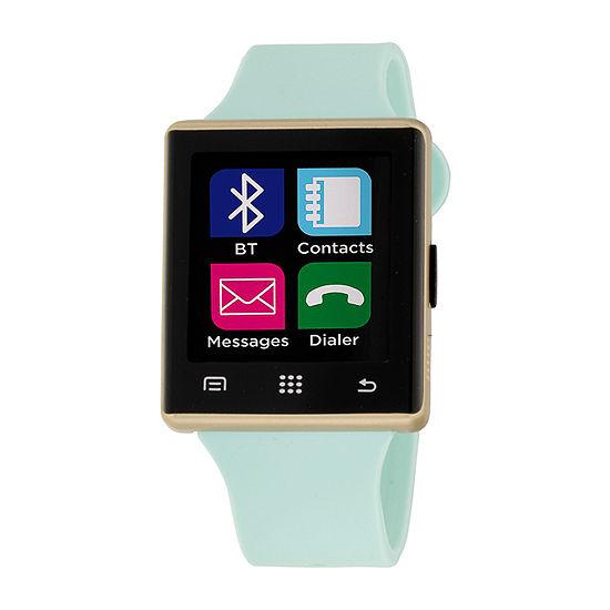 Itouch Unisex Green Smart Watch-Ita33601g714-893