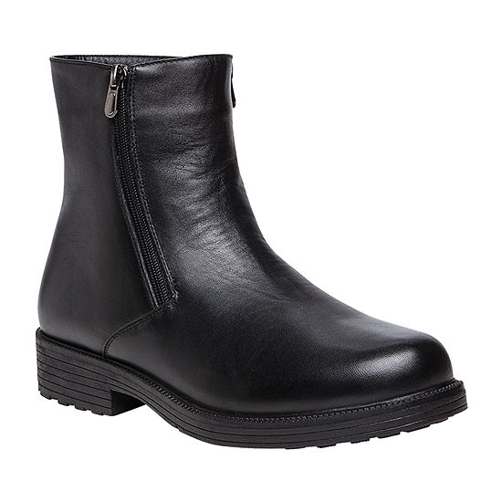 Propet Mens Troy Waterproof Winter Boots