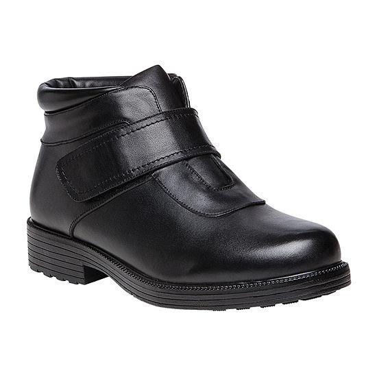 7b0929ba2157 Propet Mens Tyler Waterproof Winter Boots Hook and Loop - JCPenney