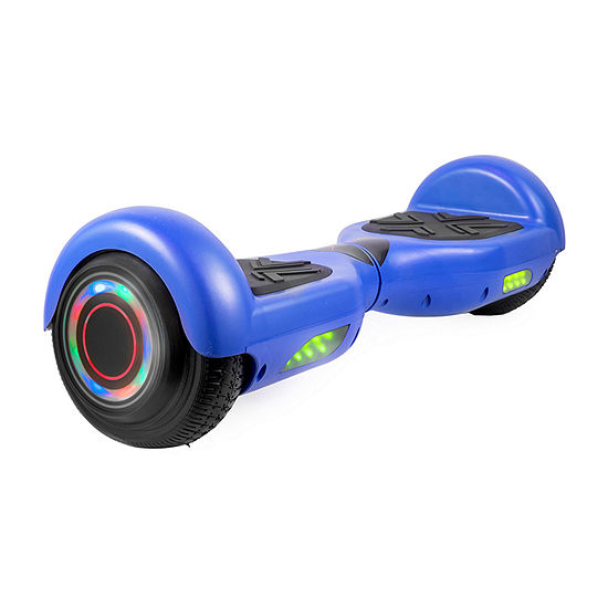 AOB Hoverboard with Bluetooth Speakers
