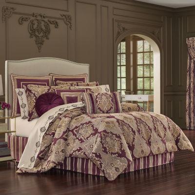 Queen Street Andrea 4-pc. Comforter Set