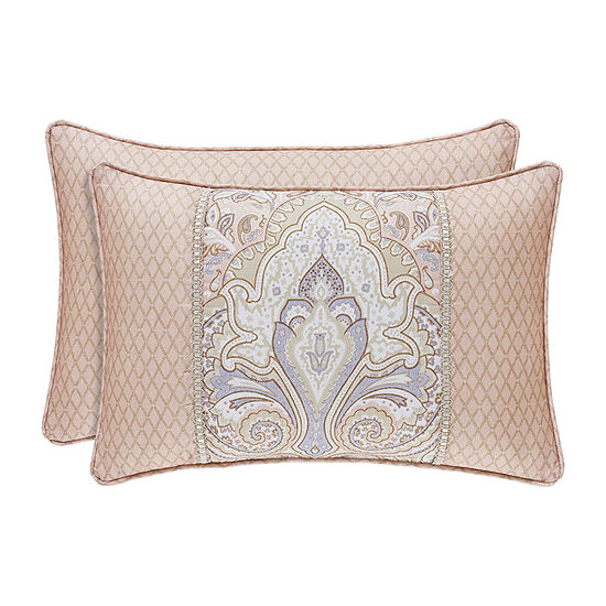 Royal Court Sloane Boudoir Pillow