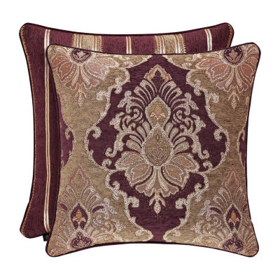 Queen Street Andrea 20x20 Square  Pillow