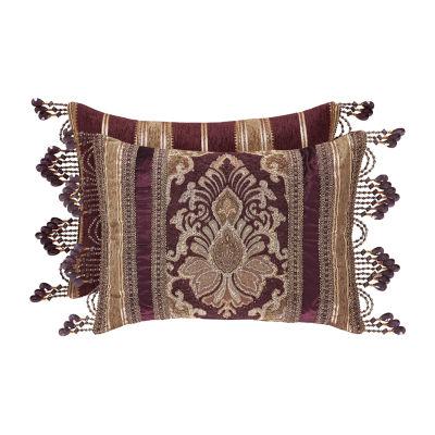 Queen Street Andrea Boudoir Pillow
