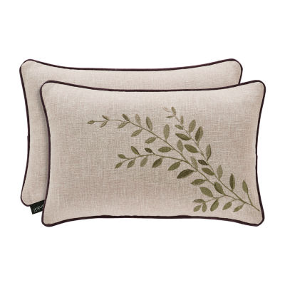 Queen Street Grechen Boudoir Throw Pillow