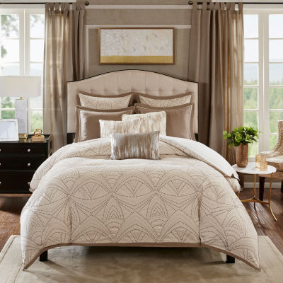 Madison Park Signature Glamorous Comforter Set