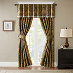 Hampton Hill Canovia Springs Tailored Valance