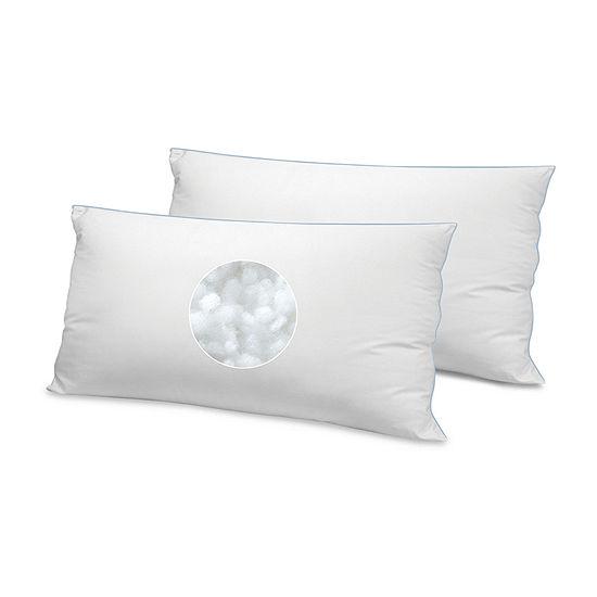 Sensorpedic Any Position Soft Density Pillow 2-Pack