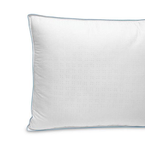 Sensorpedic Gel Fusion Gel Medium Density Pillow 2-Pack