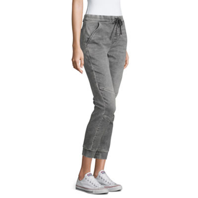 DENIZEN from Levi's High Rise Jogger- Juniors