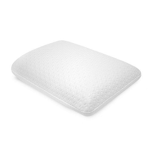 Sensorpedic Gel Overlay Comfort Memory Foam Gel Medium