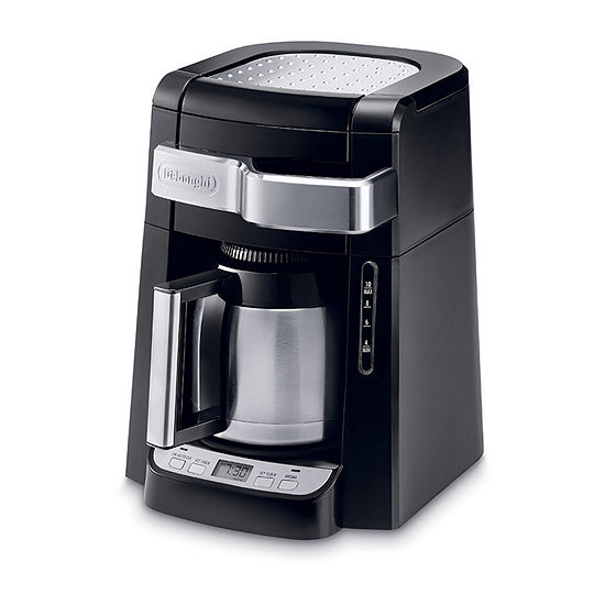 DeLonghi®  10-Cup Thermal Carafe Drip Coffee Maker