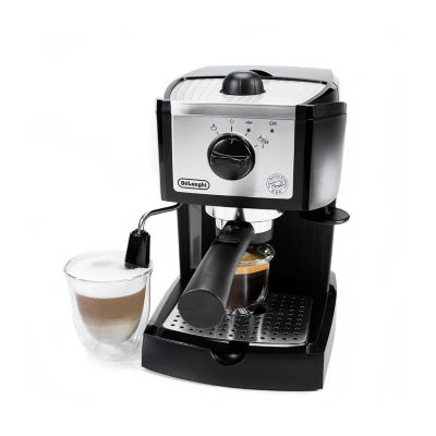 DeLonghi®  Espresso and Cappuccino Machine