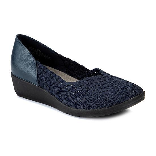 Wearever Shoes Womens Machelle Slip-On Shoe
