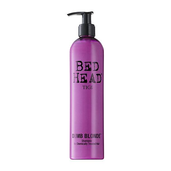 Bed Head Dumb Blonde Shampoo - 13.5 oz.