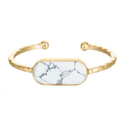 Liz Claiborne Cuff Bracelet