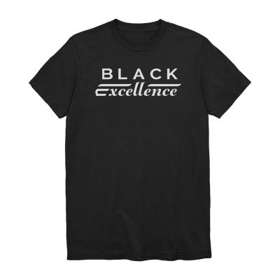 Unisex Adult Crew Neck Short Sleeve Graphic T-Shirt