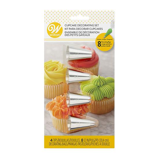 Wilton Brands 12-pc. Cake Decorating Kit