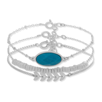 a.n.a 3-pc. Bracelet