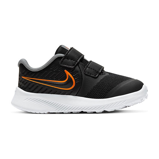 Nike Star Runner 2 Toddler Boys Running Shoes