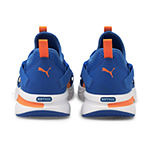 Puma Softride Big Kids Boys Running Shoes