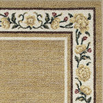 Verona Washable Runner Rug