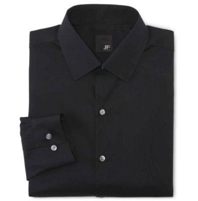 JF J. Ferrar® Easy-Care Dress Shirt–Big & Tall